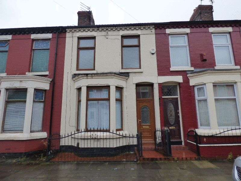 3 Bedrooms Terraced House for sale in Milman Road, Walton