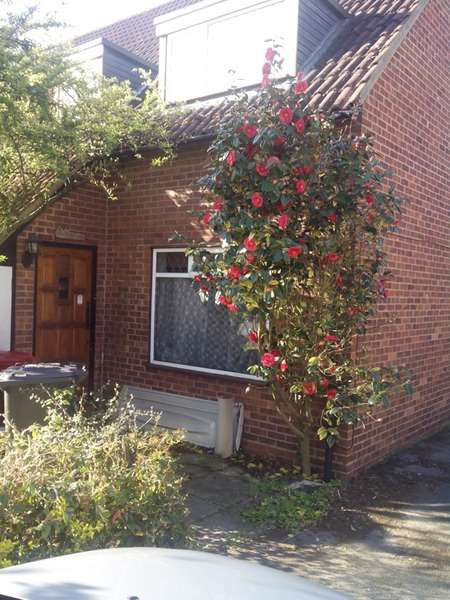 3 Bedrooms End Of Terrace House for sale in Bennetts Close, Slough, Berkshire, SL1