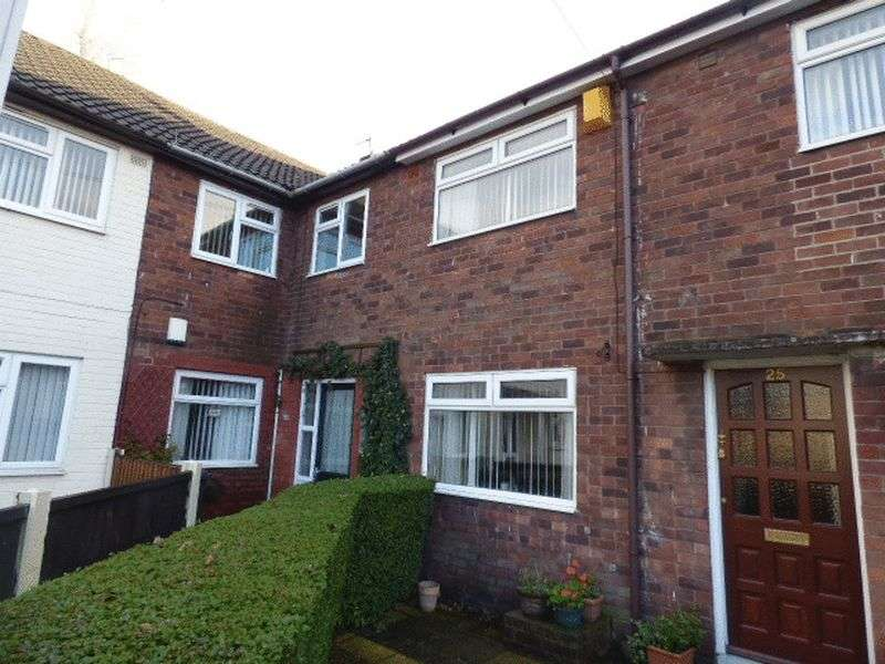 3 Bedrooms Semi Detached House for sale in Louis Braille Close, Netherton