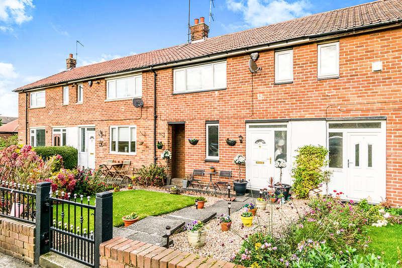2 Bedrooms Property for sale in Manor Road, Churwell,Morley, Leeds, LS27