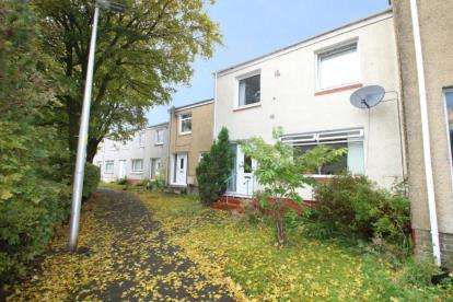 3 Bedrooms Terraced House for sale in Broom Crescent, Greenhills