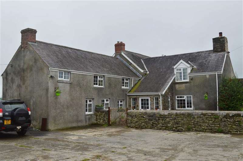 6 Bedrooms Property for sale in St Clears
