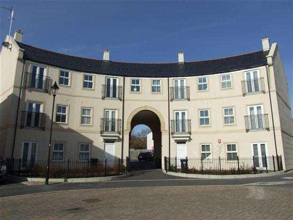 1 Bedroom Apartment Flat for sale in Britten Road, Swindon