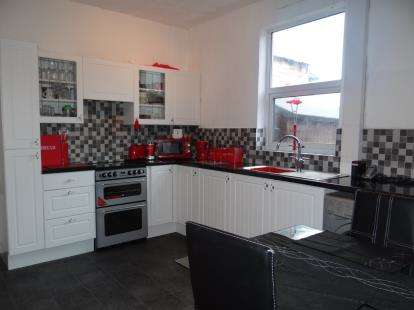 2 Bedrooms Terraced House for sale in Turner Street, Leigh, Greater Manchester