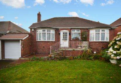 3 Bedrooms Bungalow for sale in Main Street, Grenoside, Sheffield, South Yorkshire
