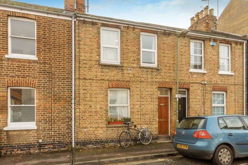 2 Bedrooms Terraced House for sale in Great Clarendon Street, Jericho