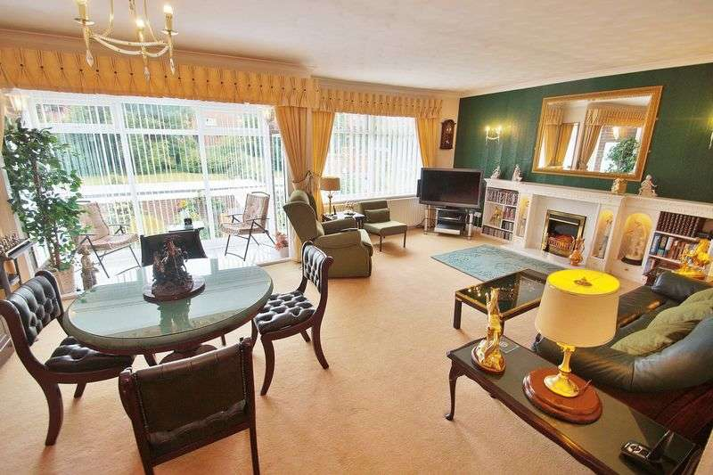 3 Bedrooms Flat for sale in Waterloo Road