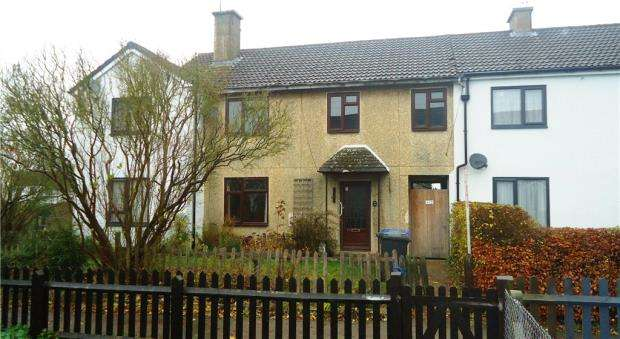 4 Bedrooms Terraced House for sale in Dairy Ground, Kings Sutton