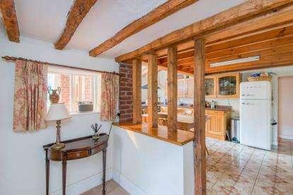 4 Bedrooms Detached House for sale in Caston, Attleborough, Norfolk