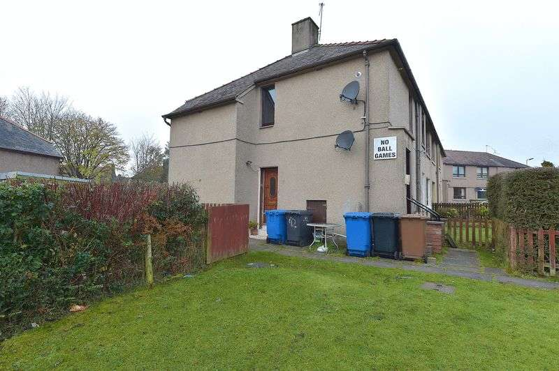 4 Bedrooms House for sale in Cardross Crescent, Broxburn, EH52 6HZ