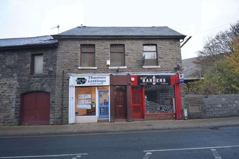 Property for sale in De Winton Street, Tonypandy
