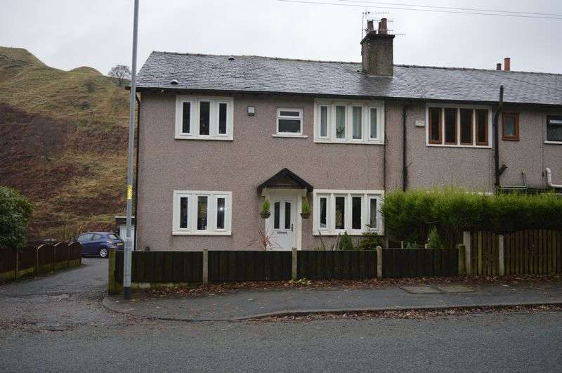 5 Bedrooms Terraced House for sale in Todmorden Road, Littleborough