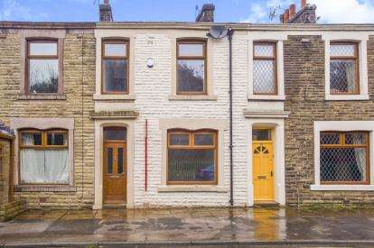 3 Bedrooms Terraced House for sale in Railway Road, Brinscall, Chorley, Lancashire