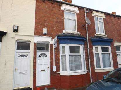 3 Bedrooms Terraced House for sale in Seaton Street, Middlesbrough