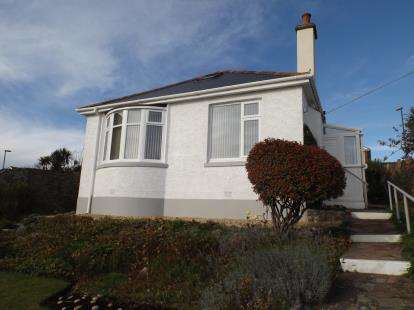 4 Bedrooms Bungalow for sale in Torquay, Devon