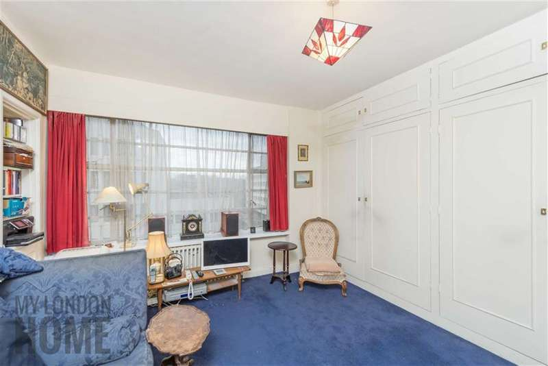 Flat for sale in Vandon Court, 64 Petty France, Westminster, London, SW1H