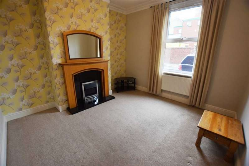 3 Bedrooms Property for sale in Clifford Street, Barrow In Furness, Cumbria