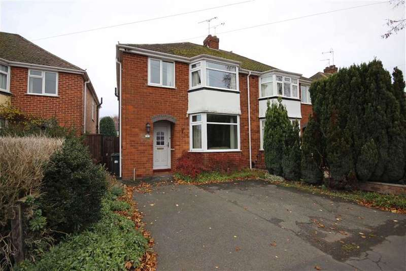 3 Bedrooms Property for sale in Montague Road, Warwick, CV34