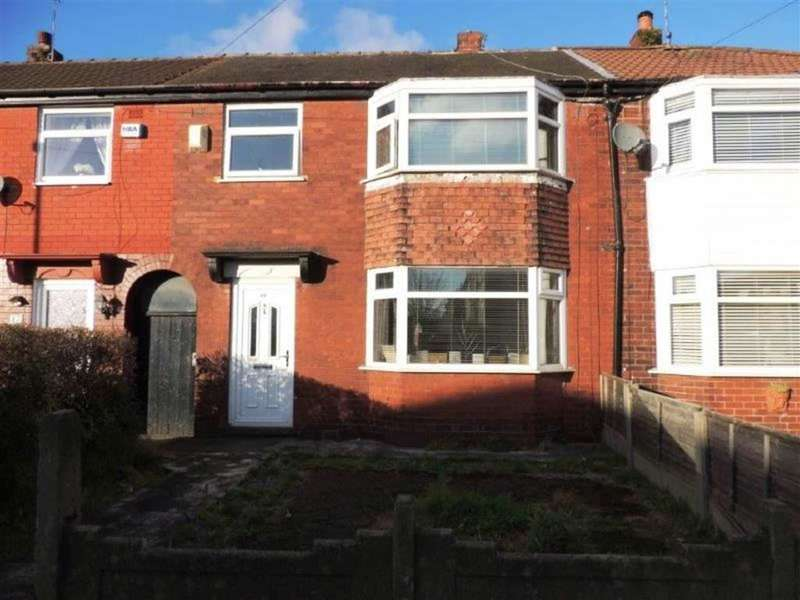 3 Bedrooms Property for sale in Goring Avenue, Gorton, Manchester
