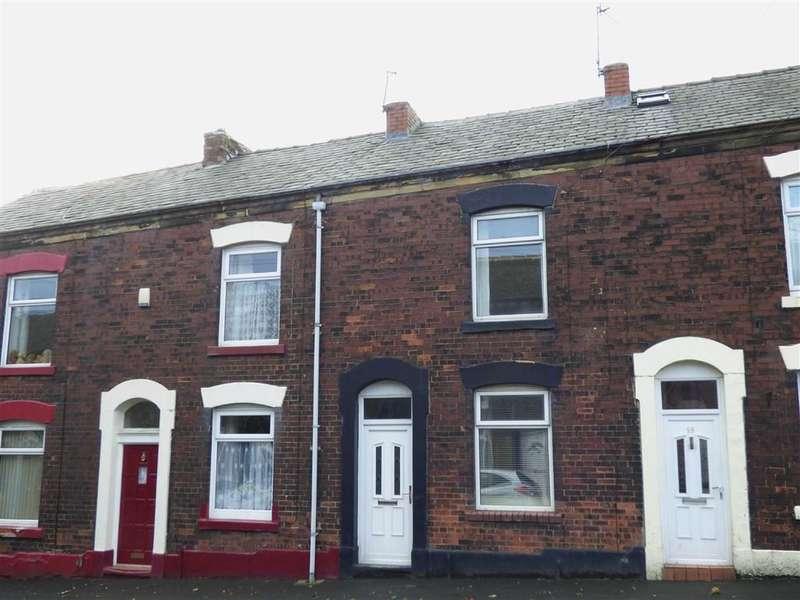 2 Bedrooms Property for sale in Cobden Street, Waterhead, Oldham, OL4
