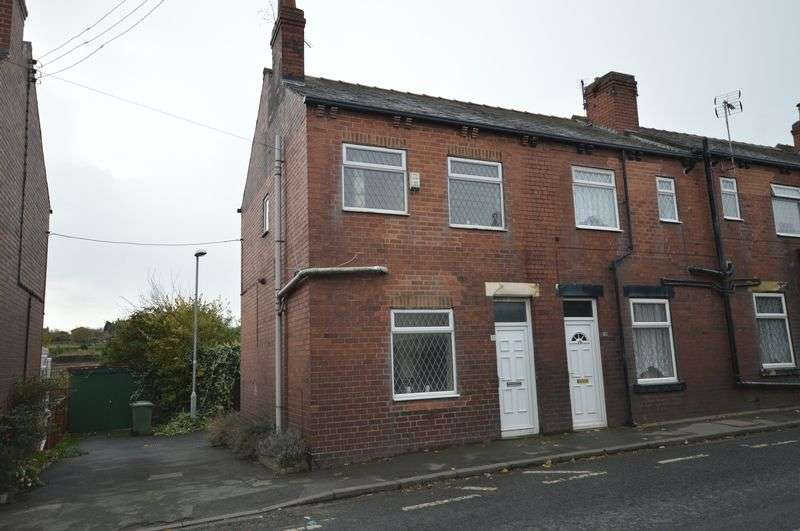 2 Bedrooms Terraced House for sale in Leadwell Lane, Leeds