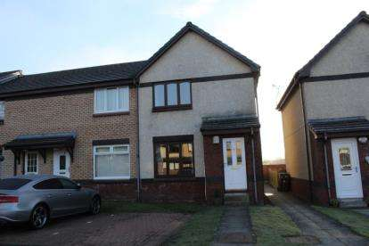 2 Bedrooms House for sale in Milton, Whins of Milton