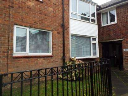 1 Bedroom Flat for sale in Kenton Road, Newcastle Upon Tyne, Tyne and Wear, NE3