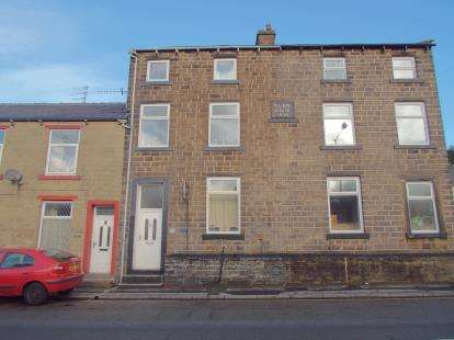 5 Bedrooms Terraced House for sale in Bacup Road, Waterfoot, Rossendale, Lancashire, BB4