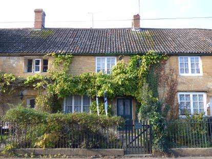 3 Bedrooms Terraced House for sale in Somerset