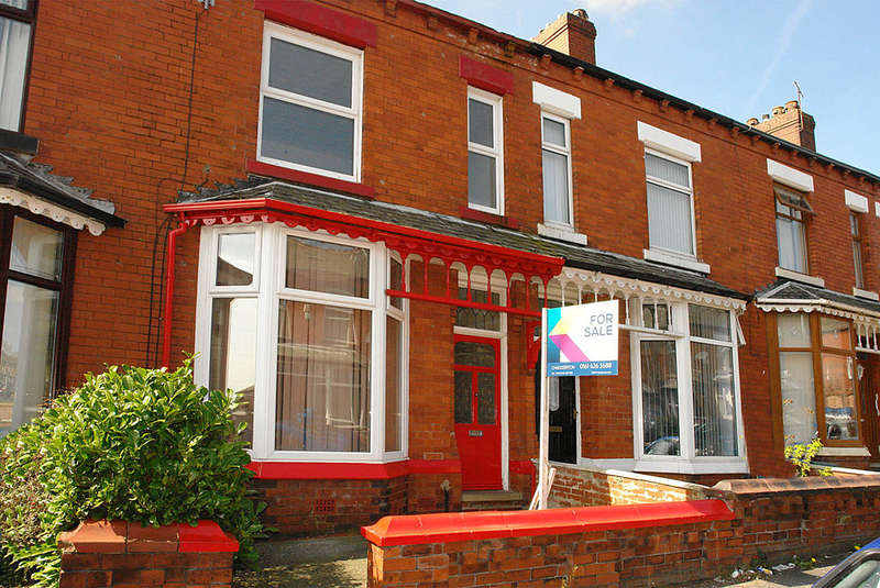3 Bedrooms Terraced House for sale in 94 Gainsborough Avenue, Coppice, Oldham