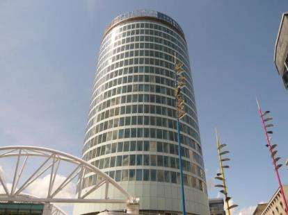 Flat for sale in The Rotunda, 150 New Street, Birmingham, West Midlands