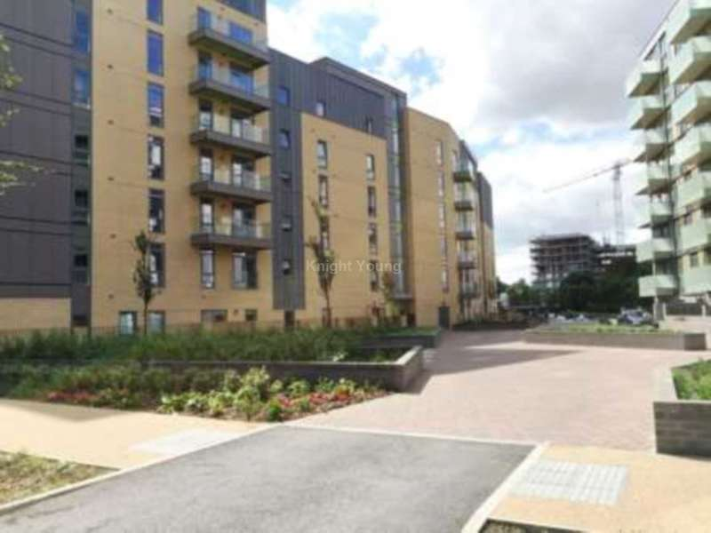 2 Bedrooms Flat for sale in Park Royal