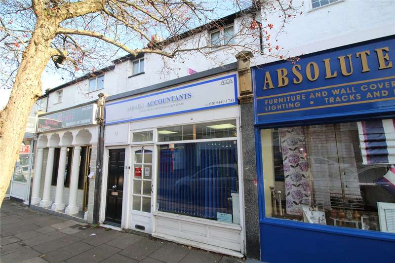 Office Commercial for sale in Lytton Road, New Barnet, Barnet, EN5