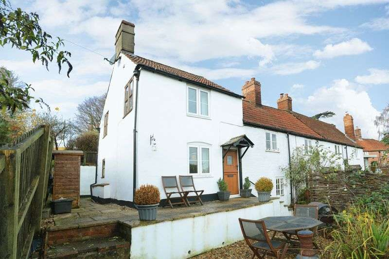 1 Bedroom Property for sale in Bratton, Wiltshire, BA13 4SF