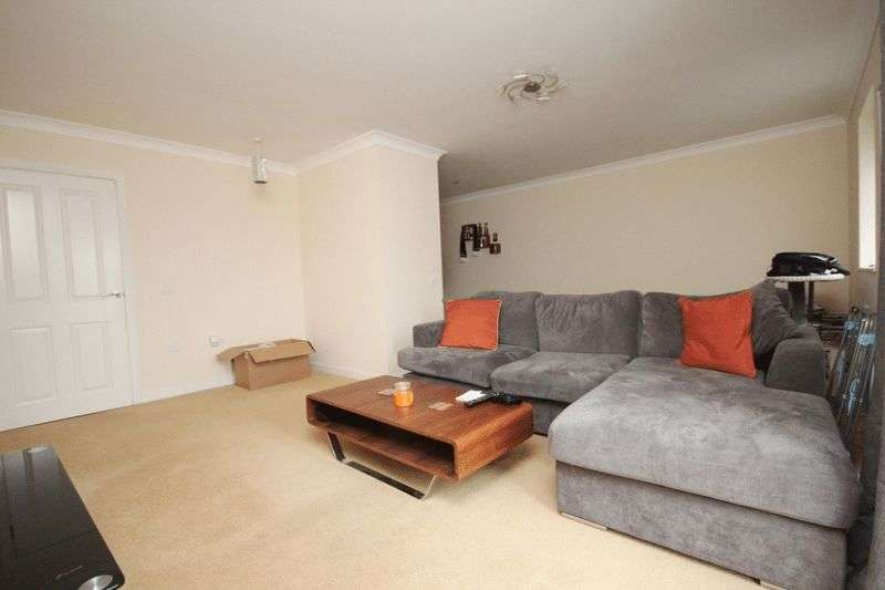 2 Bedrooms Flat for sale in Cheena Court, Solario Road, Norwich