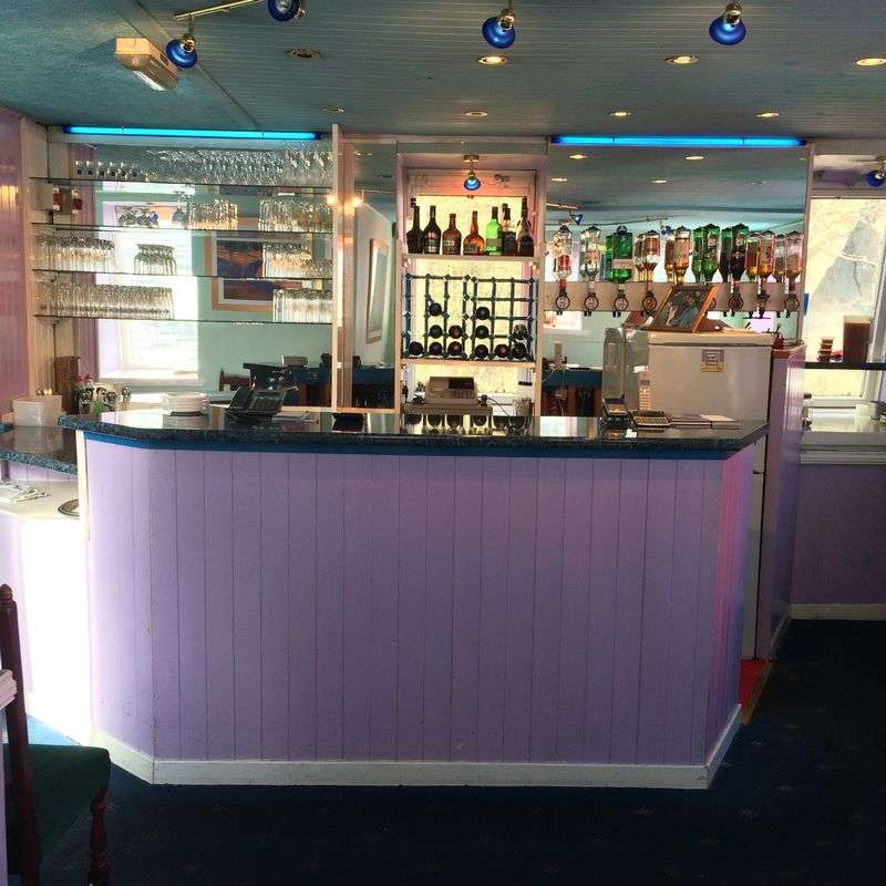 Property for sale in Restaurant for sale/lease in Tobermory, Isle of Mull, Scotland