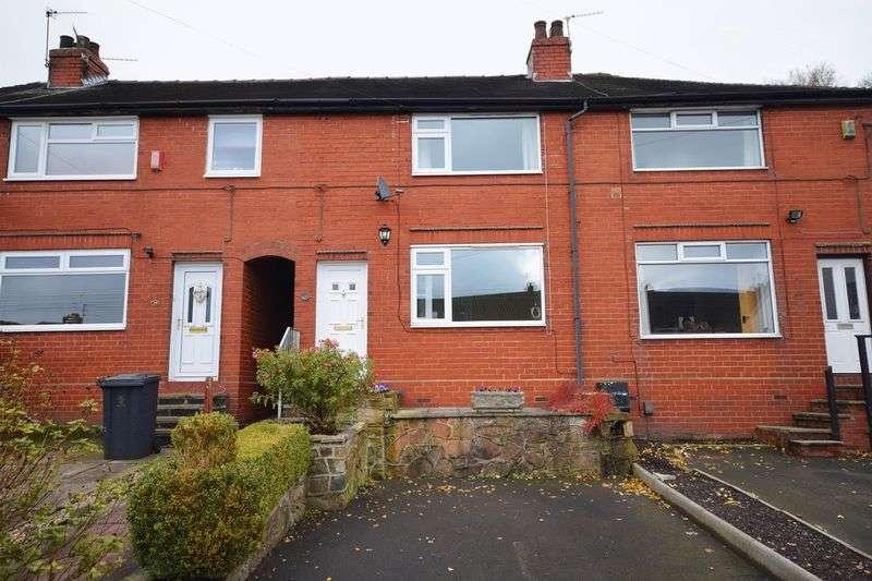 2 Bedrooms Mews House for sale in Washerwall Lane, Werrington