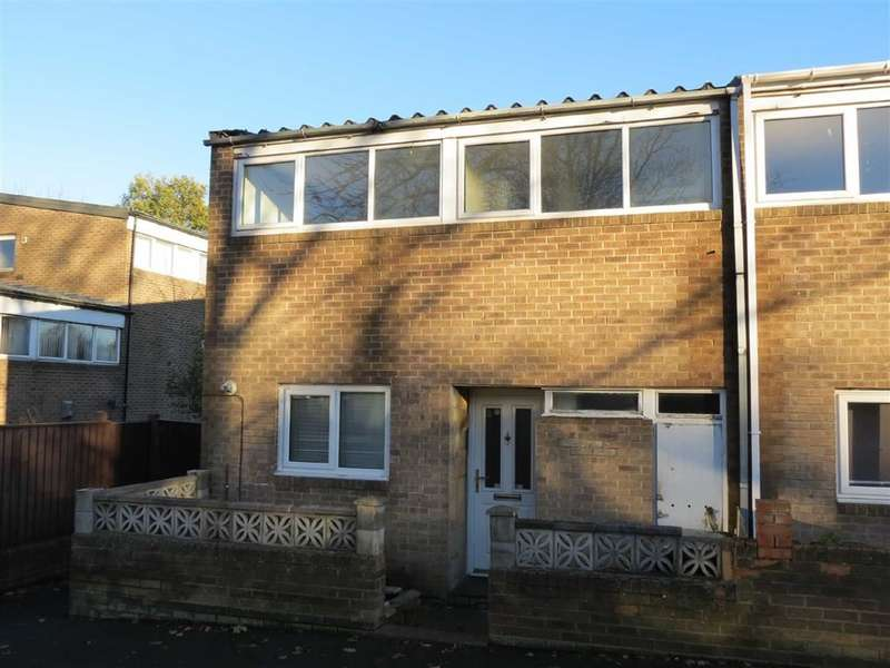 3 Bedrooms Property for sale in Striding Edge, Blackfell, Washington