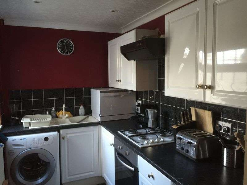2 Bedrooms Terraced House for sale in Grenville Street, Stockport