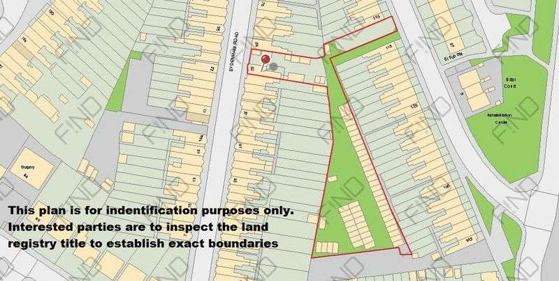 Land Commercial for sale in Sydenham Road, Smethwick