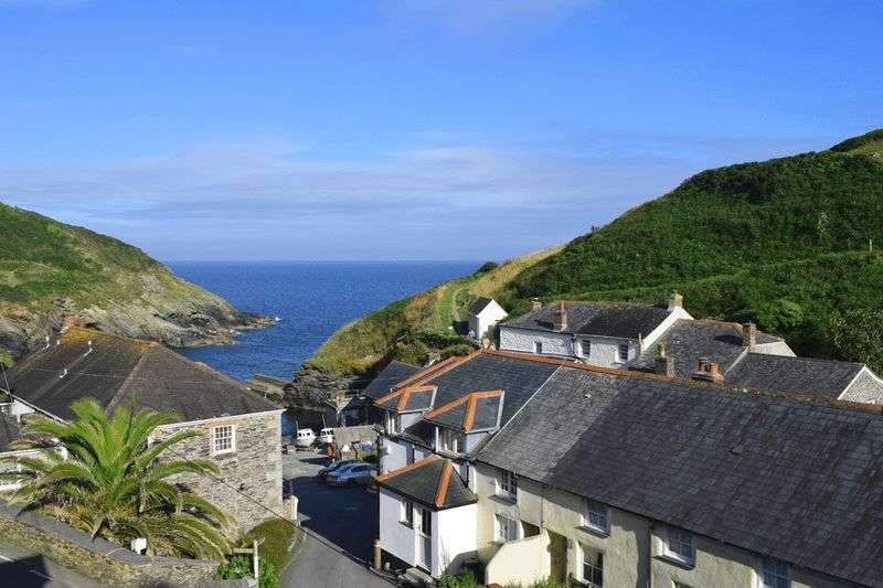 4 Bedrooms Cottage House for sale in Portloe, Truro