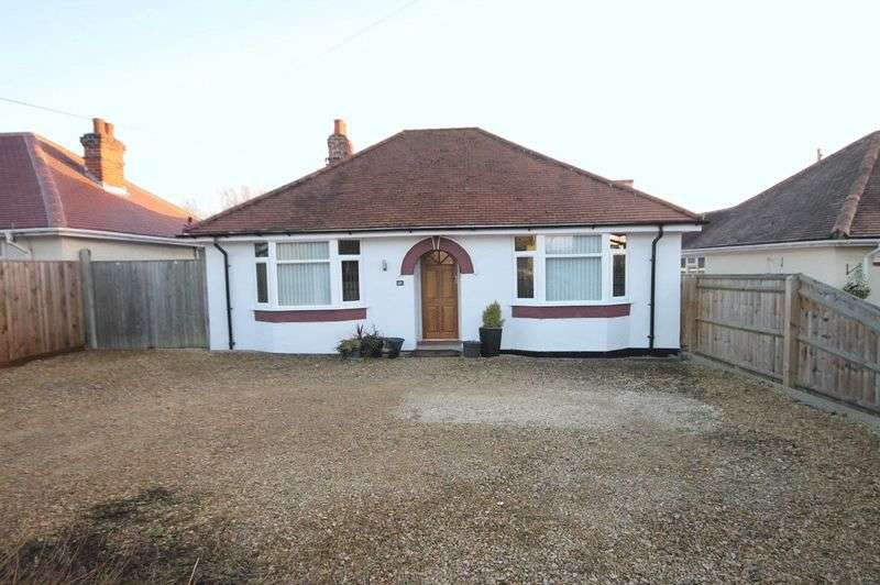 2 Bedrooms Detached Bungalow for sale in KIDLINGTON