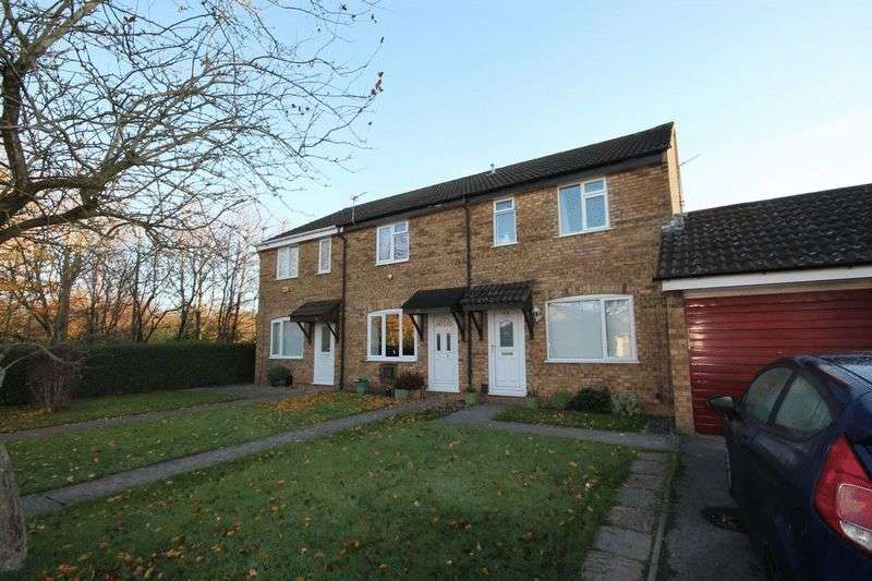 3 Bedrooms House for sale in Stirling Close, North Yate