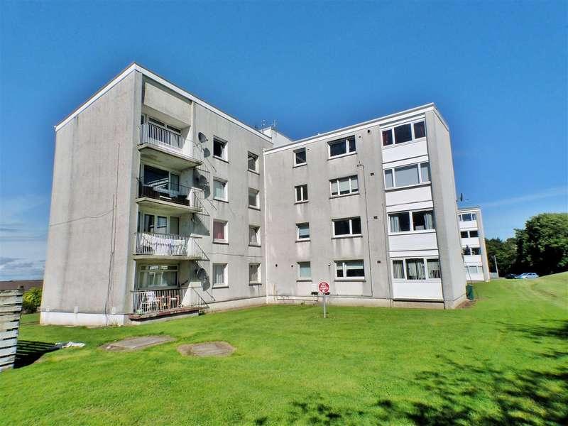 2 Bedrooms Apartment Flat for sale in Lyttleton, Westwood, EAST KILBRIDE