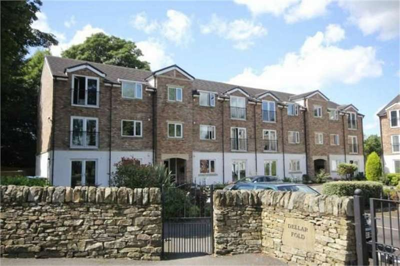 2 Bedrooms Flat for sale in Dellar Street, Rochdale, Lancashire