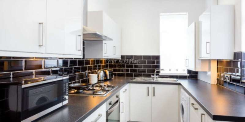 3 Bedrooms House Share for rent in Roby Street, Liverpool