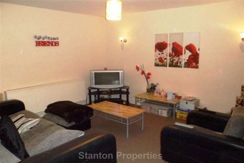 5 Bedrooms Semi Detached House for rent in Fairholme Road, Withington