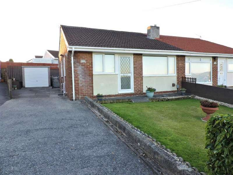 2 Bedrooms Property for sale in Godre Coed, Morriston
