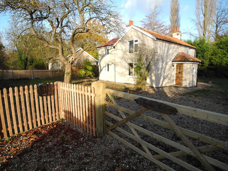 4 Bedrooms Cottage House for sale in Norwich Road, Ditchingham