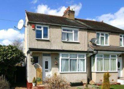 3 Bedrooms Semi Detached House for sale in Aldersley Road, Wolverhampton, West Midlands